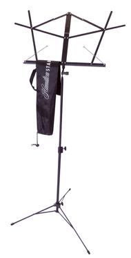 Deluxe Folding Stand - Black