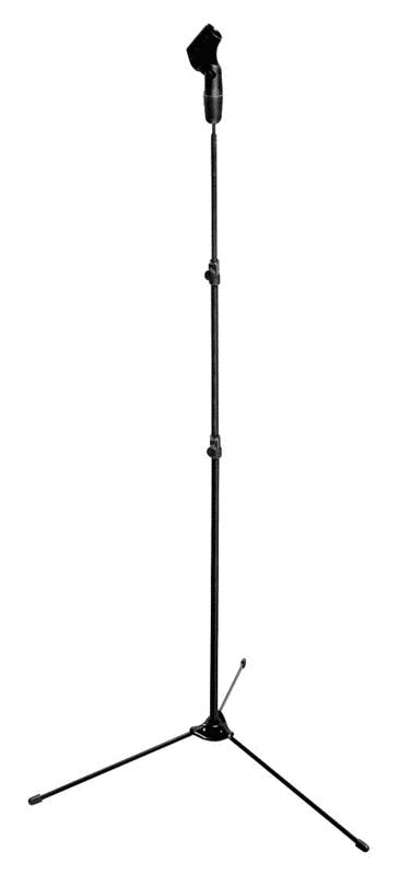 Nu-era Lightweight Floor Mic Stand