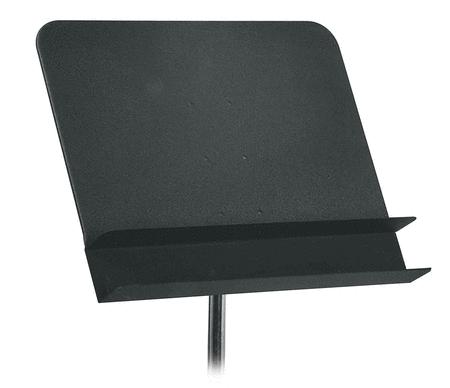 The Trigger Symphonic Music Stand - Double Shelf