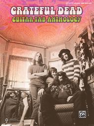 Grateful Dead -- Guitar TAB Anthology