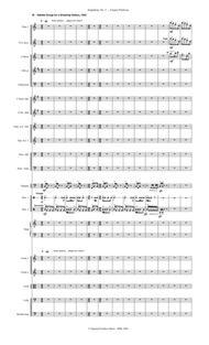 Symphony No. 5 ... Utopia Parkway (2003) 3rd movement, avian scherzo