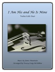 I Am His and He Is Mine (Violin/Cello Duet)