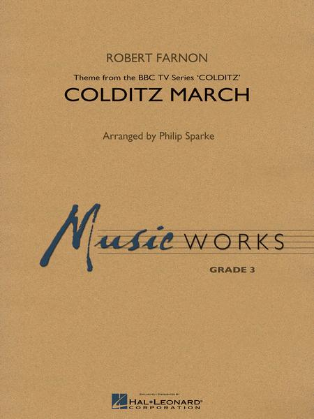 Colditz March