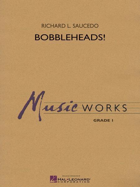 Bobbleheads!