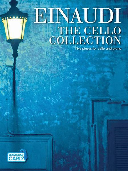 Einaudi - The Cello Collection