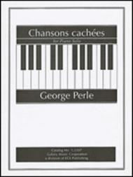 Chansons Cachees