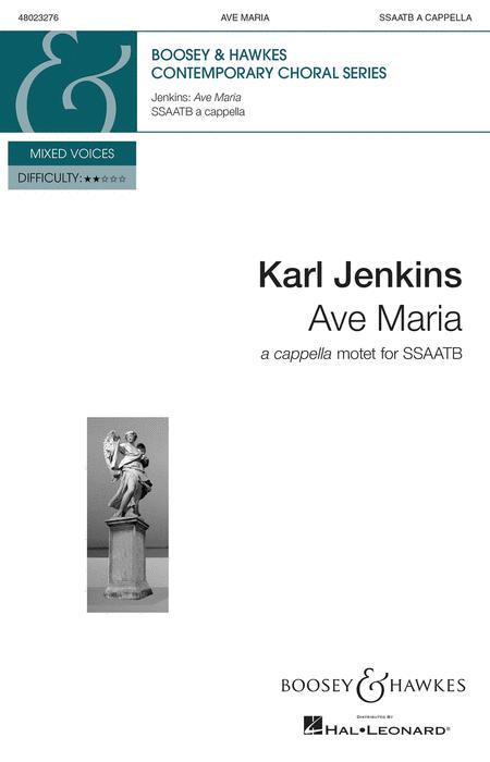 Ave Maria from Adiemus: Songs of Sanctuary