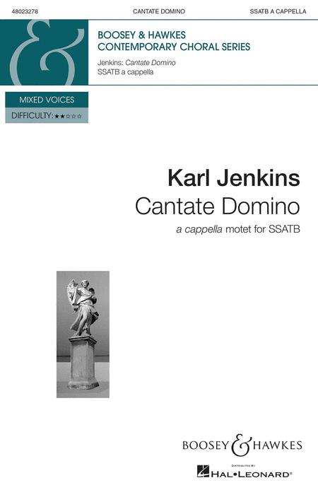 Cantate Domino from Adiemus: Songs of Sanctuary