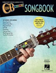 ChordBuddy Guitar Method - Songbook