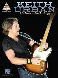 Keith Urban -\|Guitar Anthology
