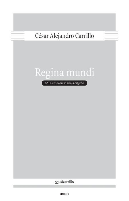 Regina mundi
