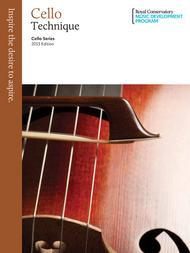 Cello Series: Cello Technique
