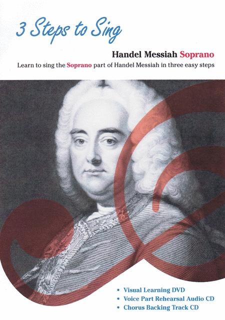 3 Steps to Sing Handel Messiah