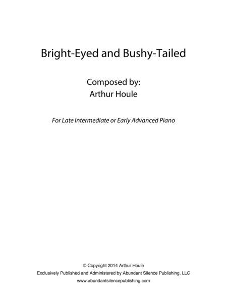 Bright-Eyed and Bushy-Tailed