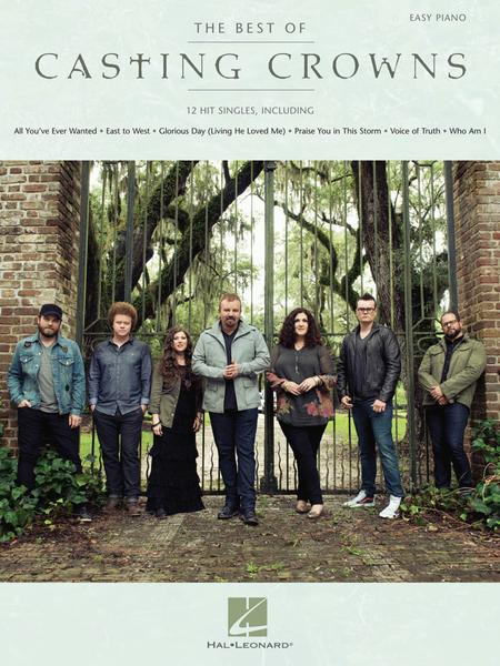 The Best of Casting Crowns