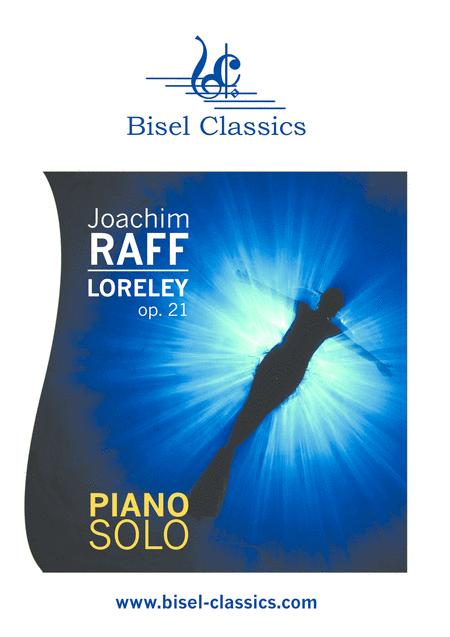 Loreley, Op. 21