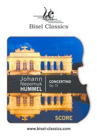 Concertino, Op. 73