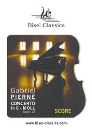 Concerto in C-Moll, Opus 12