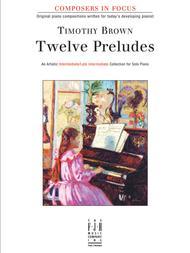 Twelve Preludes (NFMC)
