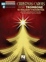 Christmas Carols - 10 Holiday Favorites