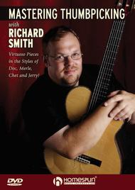 Mastering Thumbpicking with Richard Smith