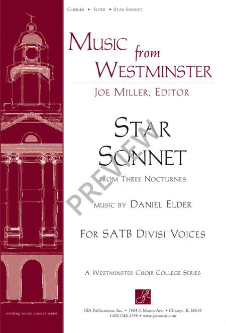 Star Sonnet