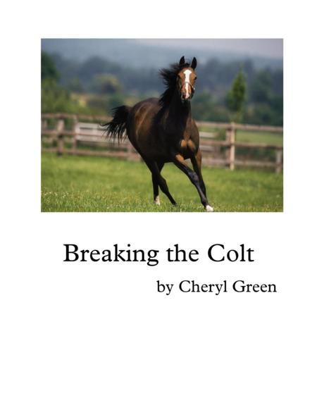 Breaking the Colt