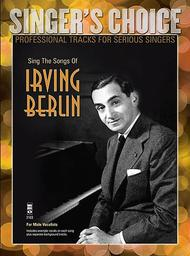 Sing The Songs Of Irving Berlin