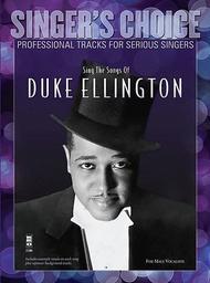 Sing the Songs of Duke Ellington