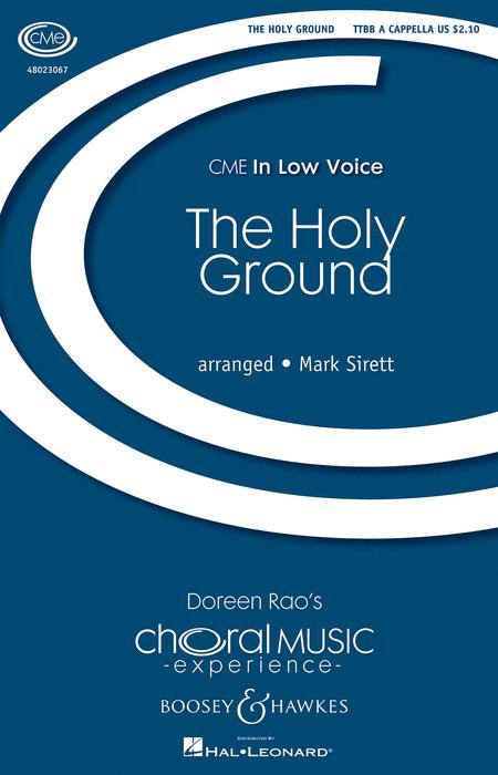 The Holy Ground