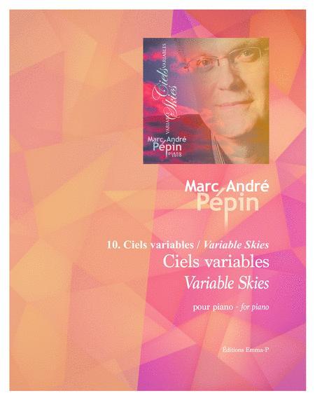 Variable Skies / Ciels variables