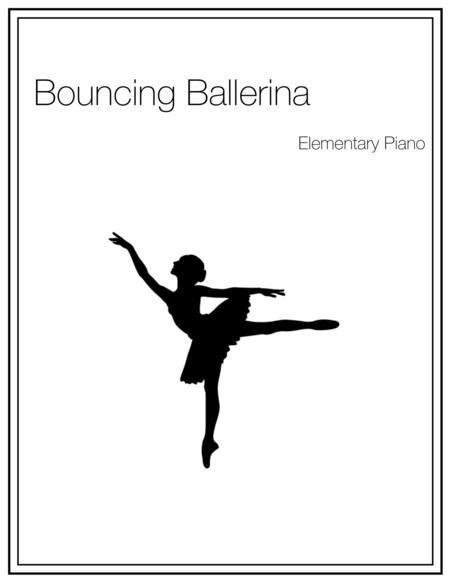 Bouncing Ballerina