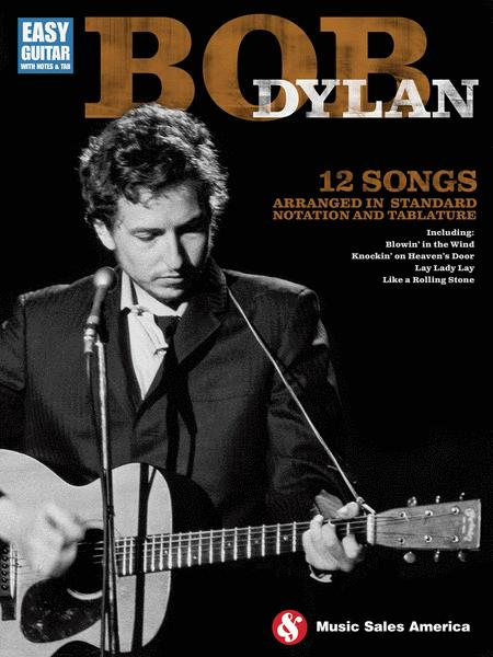 Bob Dylan - Easy Guitar