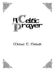 A Celtic Prayer