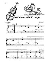 Cello Concerto in C Major
