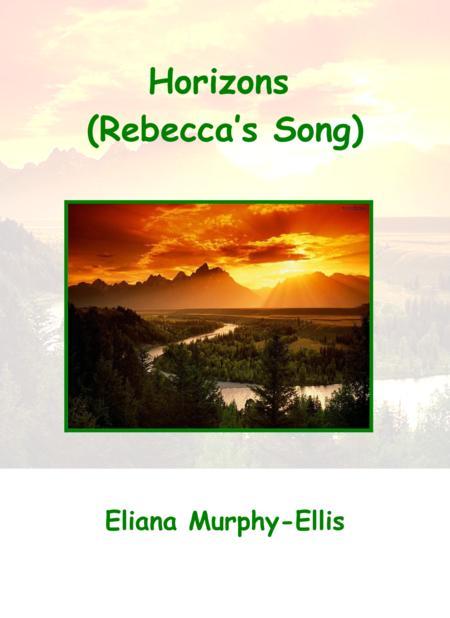 Horizons (Rebecca's Song)