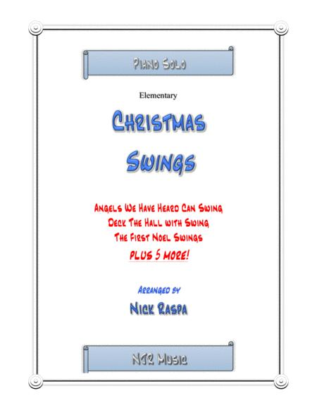 Christmas Swings