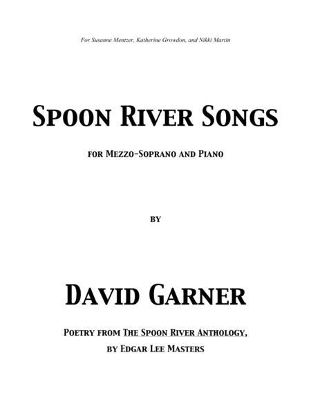 Spoon River Songs