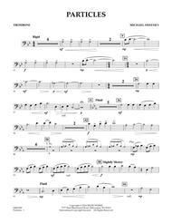 Particles - Trombone