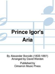 Prince Igor's Aria
