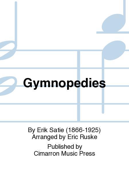 Gymnopedies