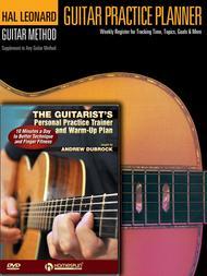 Guitar Practice Pack