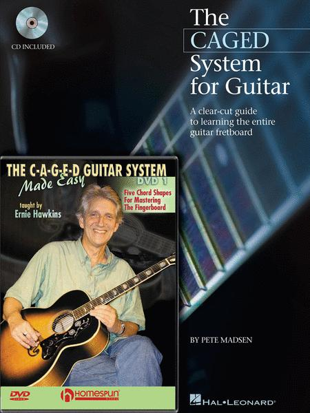CAGED System Pack