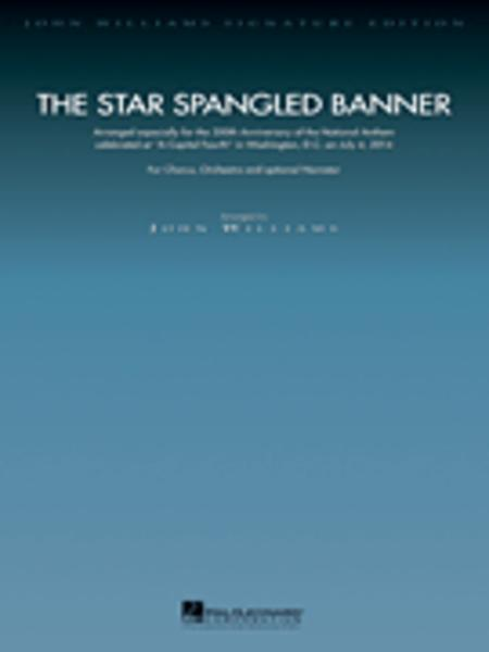 The Star Spangled Banner - 200th Anniversary Edition