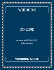 DO LORD