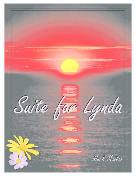 Suite for Lynda - Largo