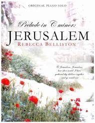 Jerusalem: Prelude in C minor (Piano Solo)