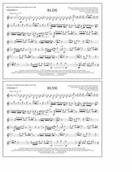 Rude - Clarinet 1