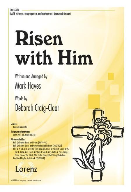 Risen with Him