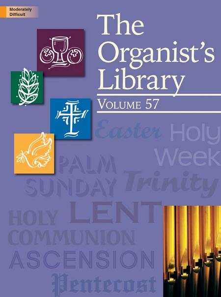 The Organist's Library, Vol. 57